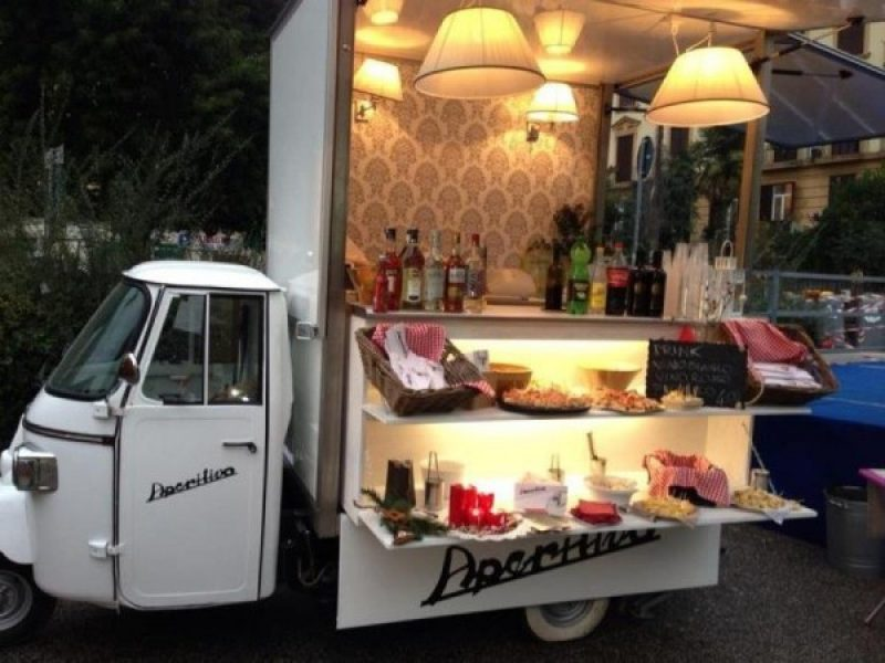aperitivo streat food lifestyle fashion dreams blogger mariangela galgani gloria zanin