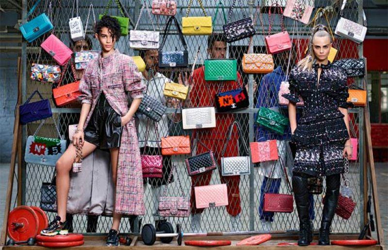lifestyle fashion dreams borsa mariangela galgani chanel