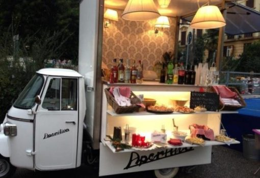 aperitivo mariangela galgani lifestyle fashion dreams blogger giornalista
