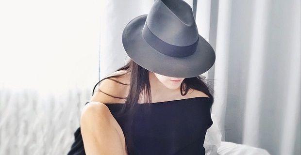 Lifestyle fashion dreams blogger mariangela galgani Gloria Zanin