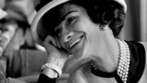 Lifestyle fashion dreams blogger mariangela galgani Gloria Zanin Coco Chanel
